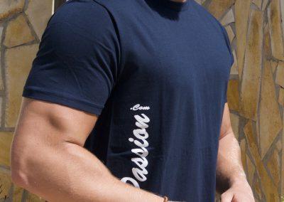 tee shirt man1