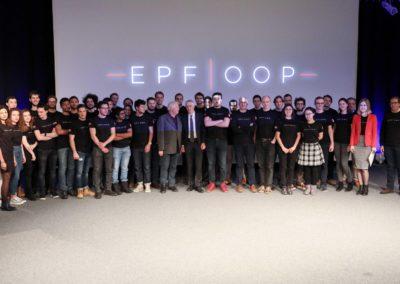 EPFL LOOP 6
