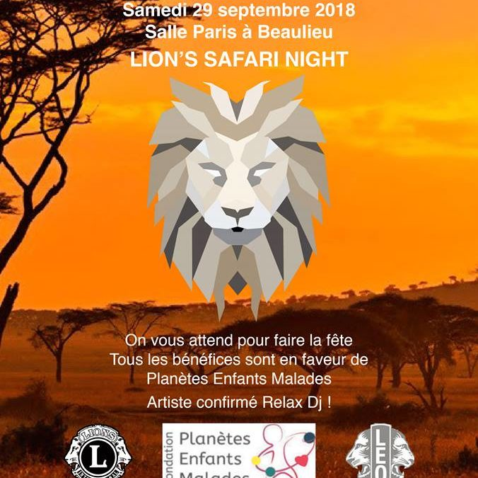 Lion's Club Lausanne