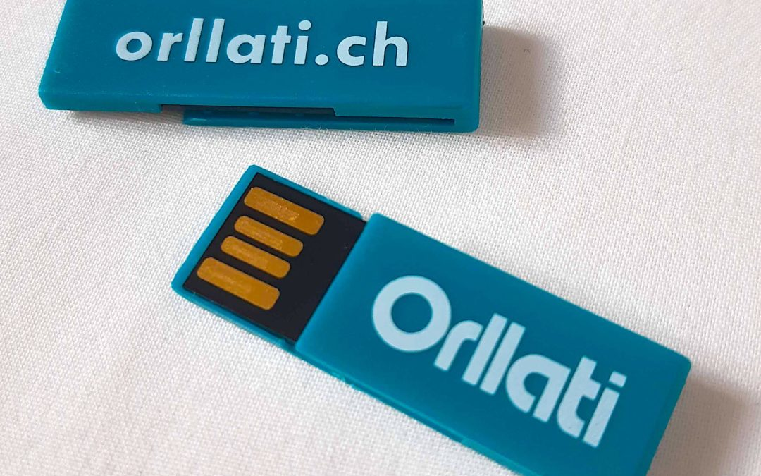 Clés usb Orllati
